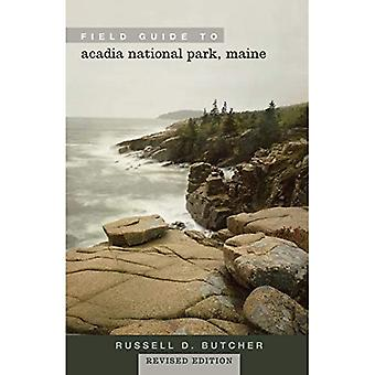 Field Guide to Acadia National Park, Maine
