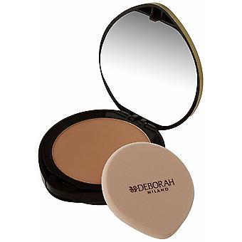 Maquillage compact Deborah Newskin Nº 3