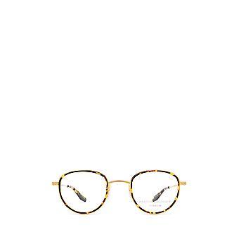 Barton Perreira BP5279 gold heroine chic unisex eyeglasses