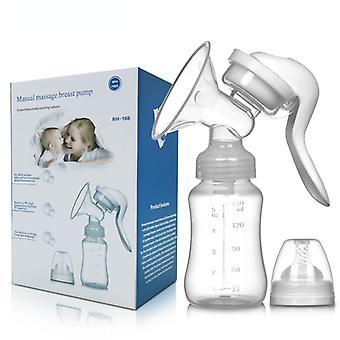 Extractor de leche manual Extractor de leche