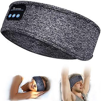 Bluetooth 5.0 Headphones Headband Sports Headbands Sleeping Workout