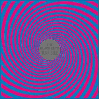 Black Keys - Turn Blue [CD] USA import