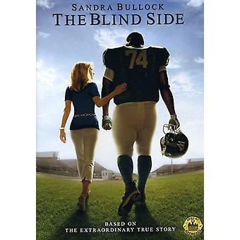 Blind Side [DVD] USA import