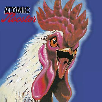Atomic Rooster - Atomic Rooster [Vinyl] USA import