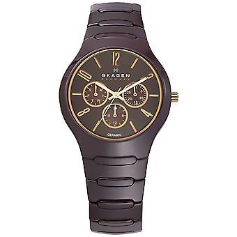Skagen Dame Watch 817SXDC1