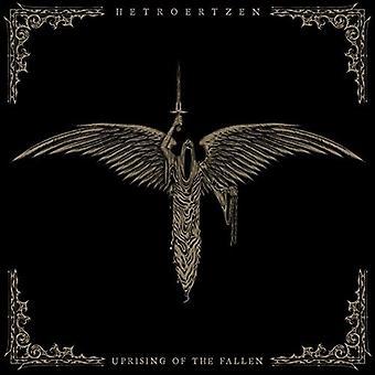 Hetroertzen - Uprising of the Fallen [CD] USA import