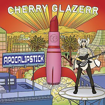 Cherry Glazerr - Apocalipstick [CD] USA import