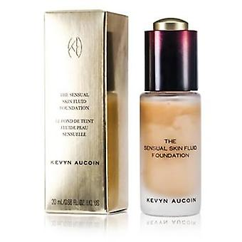 Kevyn Aucoin den sensuella huden Fluid Foundation-# Sf05-20ml/0,68 oz