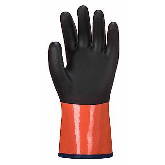 Portwest - jedną parę rękawic ręka Pack Chemdex Pro