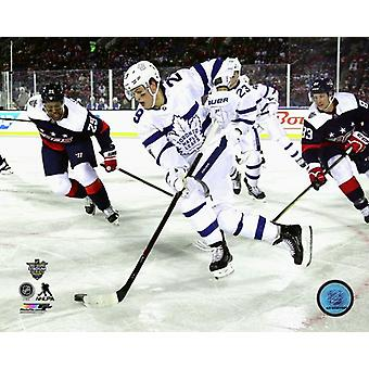William Nylander 2018 NHL Stadium sarja Photo Print