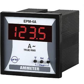 ENTES EPM-4A-72 Programmable 1-phase AC current measuring device EPM-4A-72