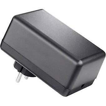 Strapubox SG 421G Connector housing 113 x 69 x 55 Acrylonitrile butadiene styrene Black 1 pc(s)
