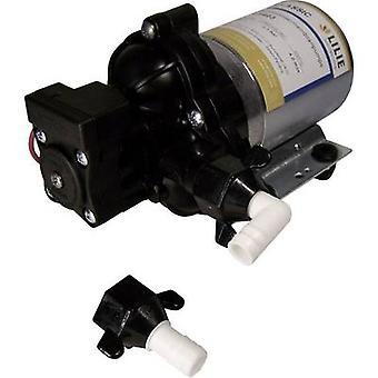 Lilie LS403C Low voltage pressure water pump 636 l/h 12 V