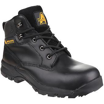 أحذية أمبليرس سلامة AS104 النسائي ريتون مقاومة للماء