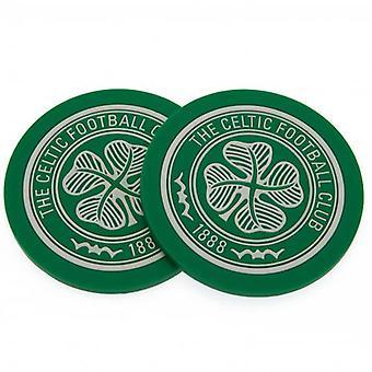 Keltisk 2pk Coaster sett