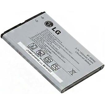 OEM LG Revolution VS910, US760 Standard batteri SBPL0103102