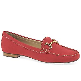 Charles Clinkard Sunny Womens Moccasins