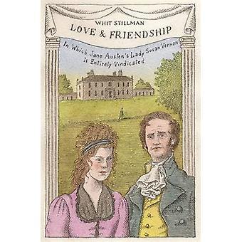 Amor y amistad - Which Jane Austen's Lady Susan Vernon es entero