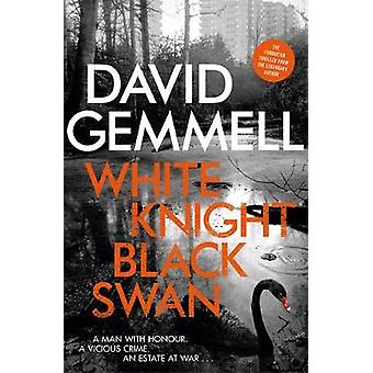 White Knight/Black Swan by David Gemmell - 9781473219984 Book
