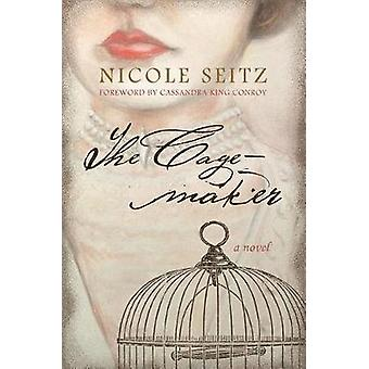 De kooi-Maker door Nicole A Seitz - 9781611178432 boek