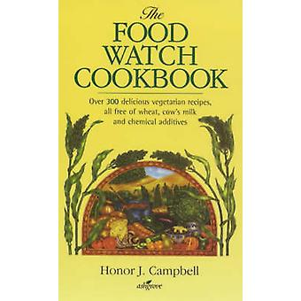 Foodwatch Cook Book (4th Revised edition) by Honor Campbell - 9781853