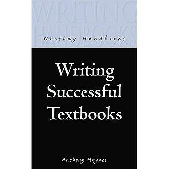 Schreiben erfolgreiche Lehrbücher (schreiben Handbücher) (Schreiben von Handbüchern)