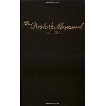 Pastors Manual