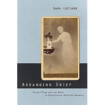 Organizzare il dolore: Un tempo sacro e il corpo nel diciannovesimo secolo America (culture sessuali)