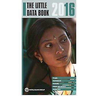 Tietoja kirja 2016 (World Development Indicators)