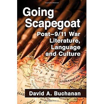 Gaan de zondebok: Post-9/11 oorlog literatuur, taal en cultuur