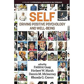 Selbstfahrende Positive Psychologie und Wellness