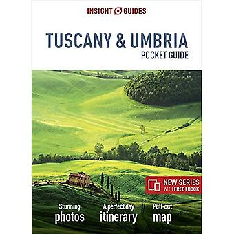 Insight Guides Pocket Tuscany and Umbria (Insight� Pocket Guides)