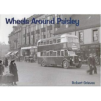 Roues autour de Paisley