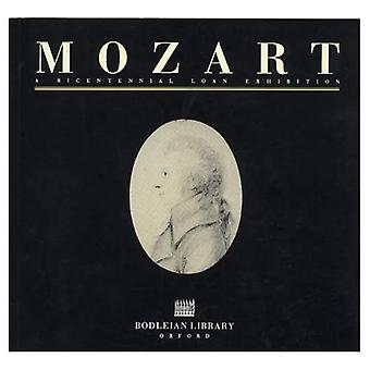 Mozart: Une exposition de prêt du bicentenaire