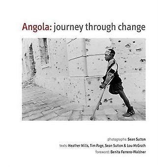 Angola: Resa genom förändring