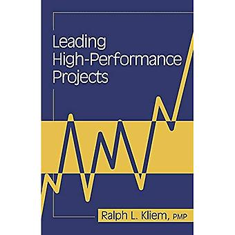 Leading High Performance Projects