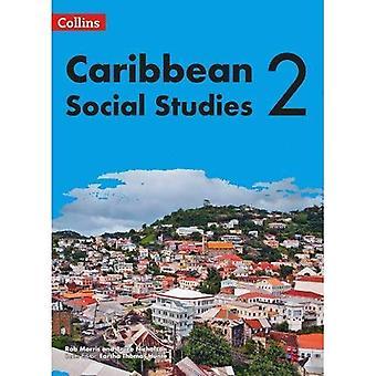 Collins Karibian sosionomi - opiskelija 's Book 2 (Collins Karibian yhteiskuntatieteet)