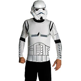 Stormtrooper Star Wars Adult Kit