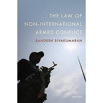 Lagen i NonInternational väpnad konflikt av Catharina & Sandesh