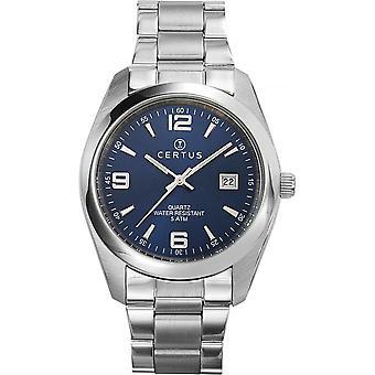 Certus Steel Watch CER-615317-miesten