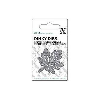 Xcut Dinky Dies Maple Leaf (XCU 503373)