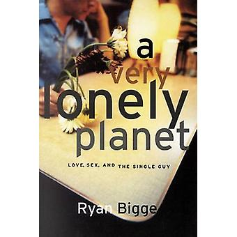A Very Lonely Planet by Ryan Bigge - 9781551520940 Book