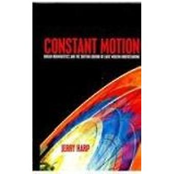 Constant Motion - Ongian Hermeneutics and the Shifting Ground of Early
