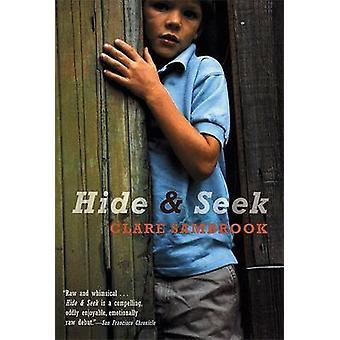 Hide & Seek by Clare Sambrook - 9781841957937 Book