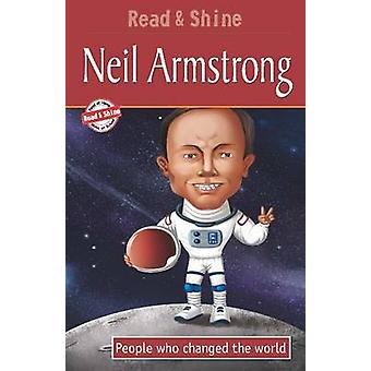 Neil Armstrong by Pegasus - 9788131936498 Book