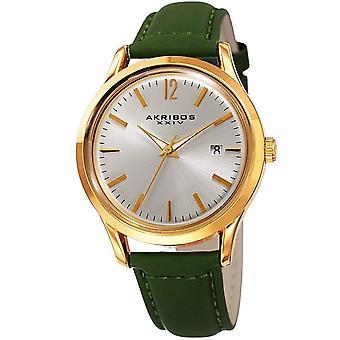 Akribos XXIV Women ' s Watch AK921GN