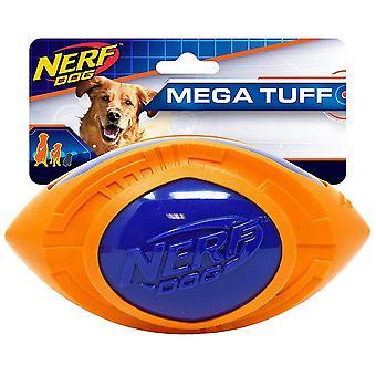 Nerf Dog Mega Tuff Football
