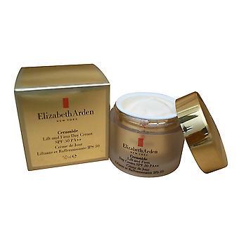 Elizabeth Arden ceramide Lift & fast dag Cream SPF 30 1,69 OZ