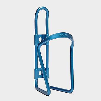 جديد دلتا سبيكة زجاجة قفص ركوب الدراجات التبعي الأزرق