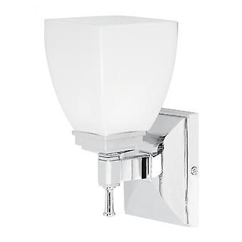 Lámpara de pared de Shirebrook baño
